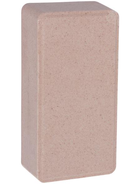KERBL Salzleckstein »Delizia®«, 4 Stück, je 2 kg