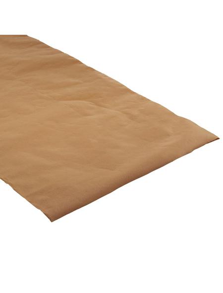 WINDHAGER Sandkastenvlies, beige, BxL: 2 x 2 m