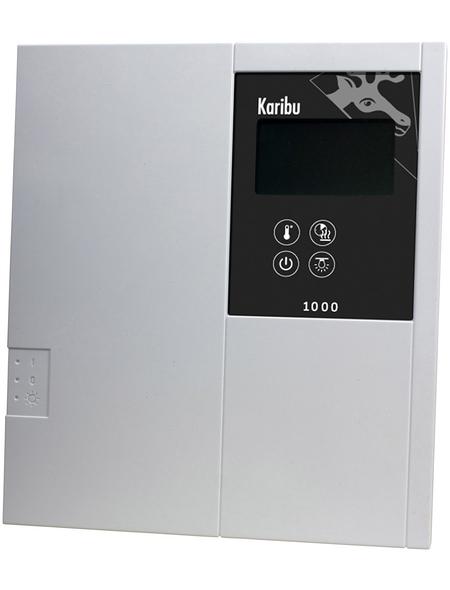 KARIBU Sauna-Steuergerät