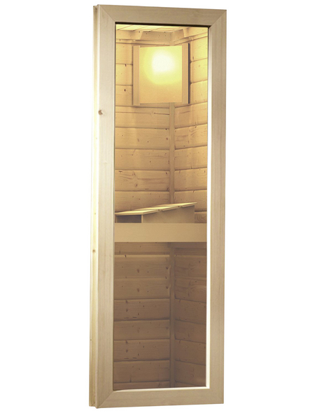 KARIBU Saunafenster