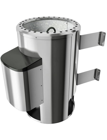 WOODFEELING Saunaofen, inkl. externer Steuerung, 3,6 kW