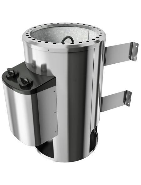 KARIBU Saunaofen inkl. integrierter Steuerung, 3,6 kW