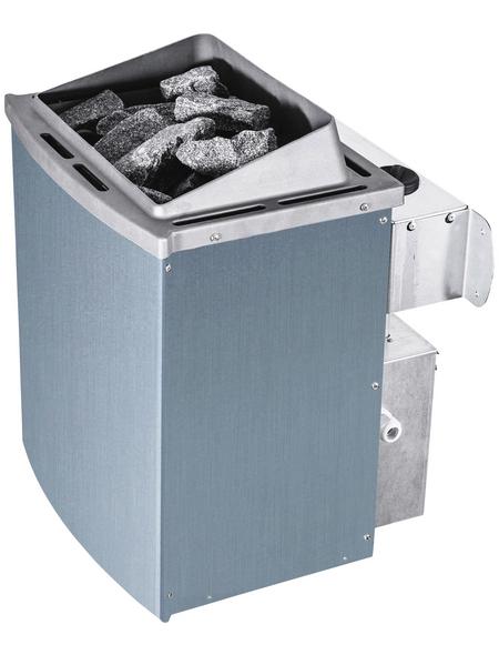 WOLFF FINNHAUS Saunaofen »Lenja/Melina« inkl. integrierter Steuerung, 9 kW
