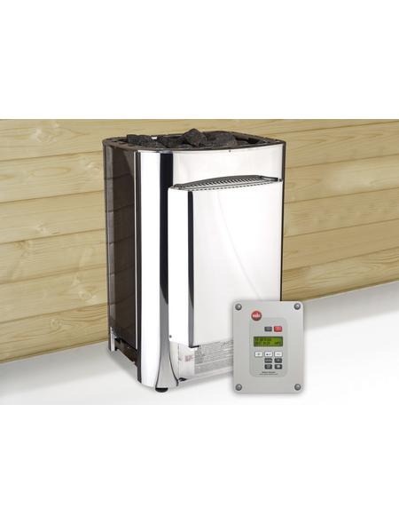 WEKA Saunaofen »OS 11« inkl. externer Steuerung, 11 kW