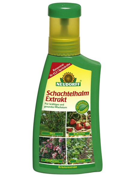 NEUDORFF Schachtelhalm Extrakt 0,25 l