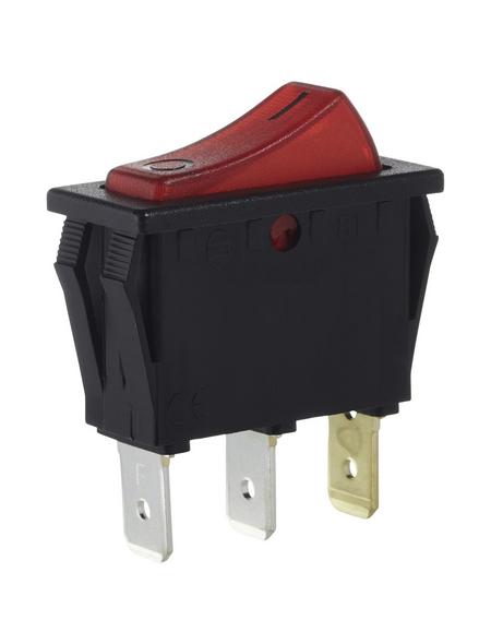 KOPP Schalter, Kunststoff, Schwarz