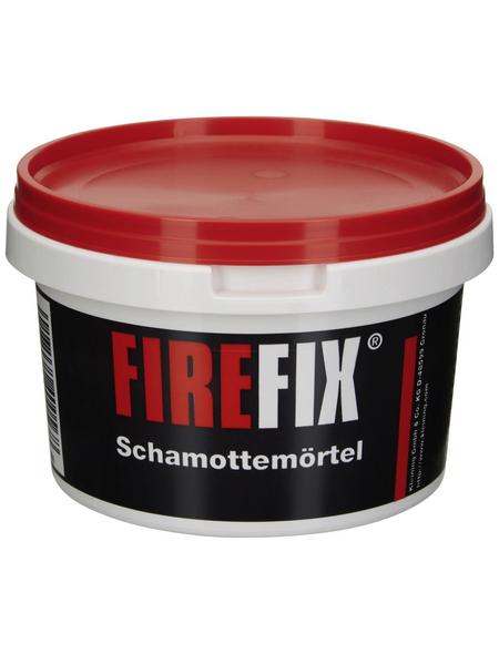 FIREFIX® Schamottemörtel