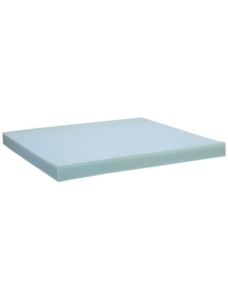 ISOPUR Schaumstoffplatte 50 x 50 x 4 cm