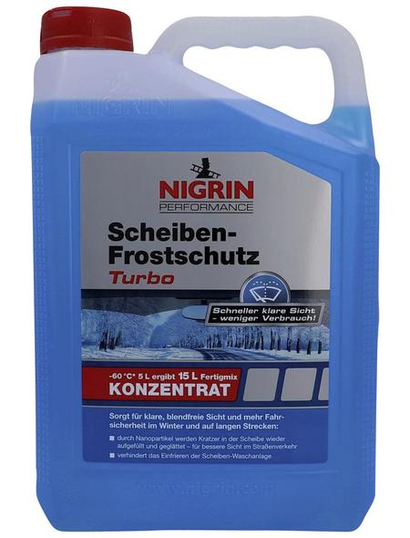 NIGRIN Scheiben-Frostschutz, 5 l