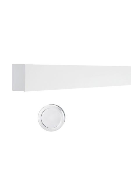 NOVADOORS Schiebetürsystem »2000 mm, für Glastür«, 110 x 110mm, 4.9856kg