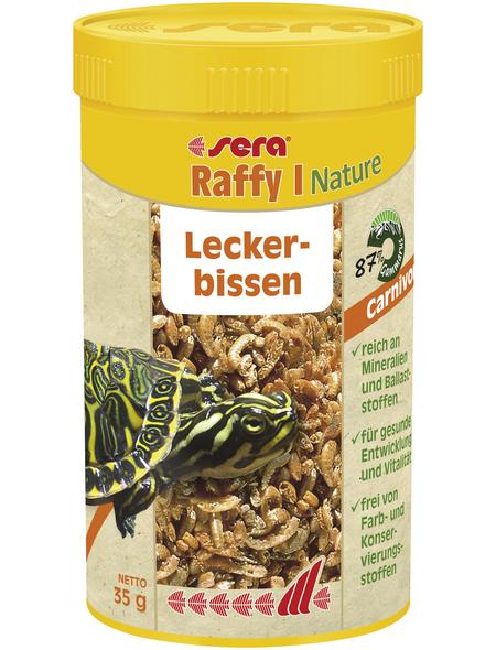 sera Schildkrötenfutter »Raffy I«, Gammarus, 35 g