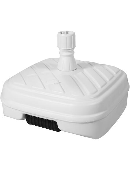 DOPPLER Schirmständer, Kunststoff, Rohrdurchmesser: 48 mm