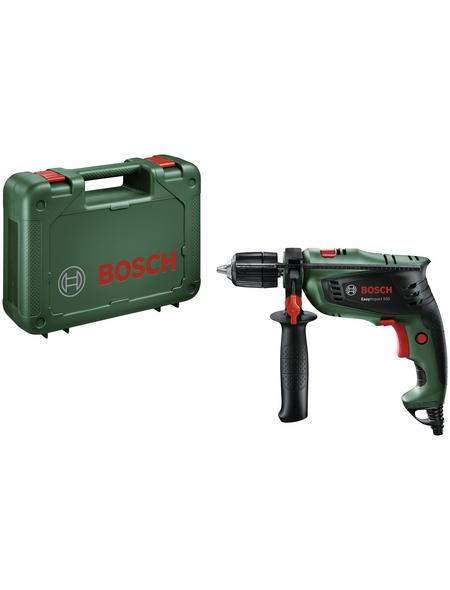 BOSCH HOME & GARDEN Schlagbohrmaschine »EasyImpact 550«, 550 W, max. Drehzahl: 3000 U/min