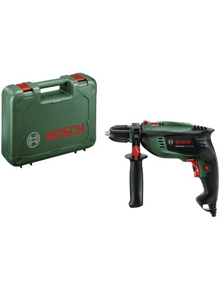 BOSCH HOME & GARDEN Schlagbohrmaschine »UniversalImpact 700«, 700 W, max. Drehzahl: 3000 U/min