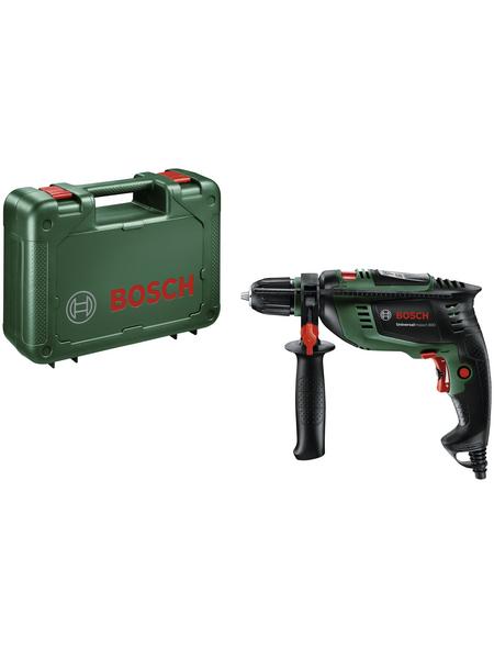 BOSCH HOME & GARDEN Schlagbohrmaschine »UniversalImpact 800«, 800 W, max. Drehzahl: 3000 U/min