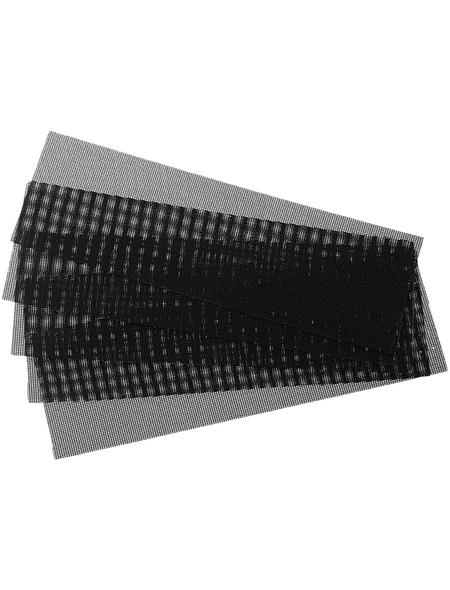 CONNEX Schleifgitter K80 Siliziumcarbid 280 x 93 mm 5 St.