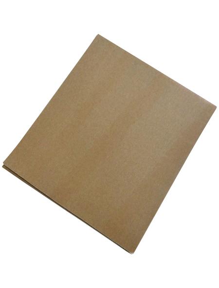FLINT Schleifpapier, Braun, 230x280 mm, Körnung 220