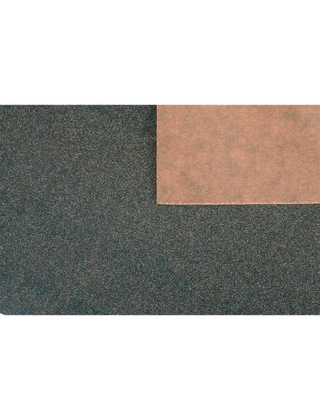 CONNEX Schleifpapier, Körnung: K800, grau|braun