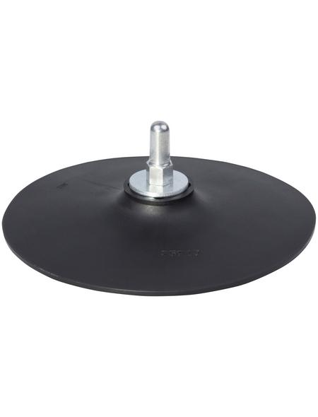 WOLFCRAFT Schleifteller Ø 125 mm