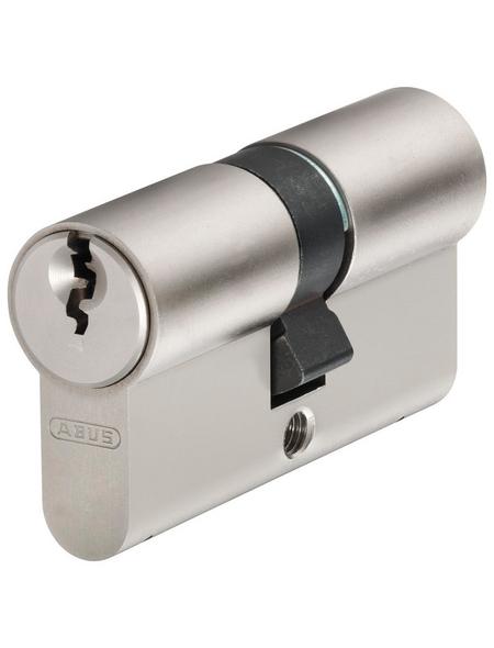ABUS Schließzylinder »E30«, für Hauseingangstüren, Wohnungsabschlusstüren