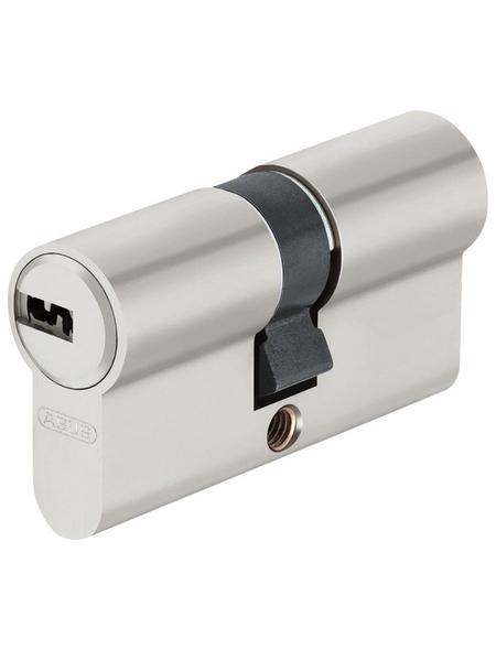 ABUS Schließzylinder »TI12ST«, für Hauseingangstüren, Wohnungsabschlusstüren
