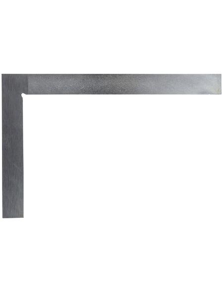 CONNEX Schlosserwinkel, Stahl, 200 x 130 mm, ohne Anschlag