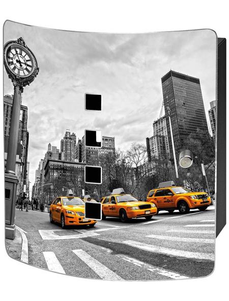 BURG WÄCHTER Schlüsselbox »Manhattan«