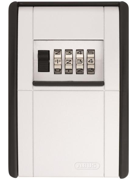 ABUS Schlüsseltresor »KeyGarage™«, mit Zahlenschloss, 8 x 12 x 4,5 cm