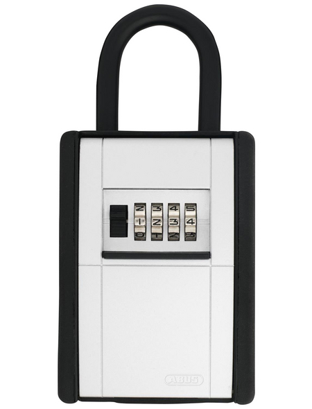 ABUS Schlüsseltresor »KeyGarage™«, Zahlenschloss