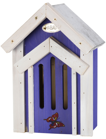 HABAU Schmetterlingskasten