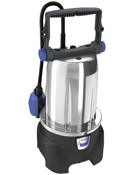 OASE Schmutzwasser-Tauchpumpe »ProMax MudDrain 14000«, 950 W, Fördermenge: 14500 l/h