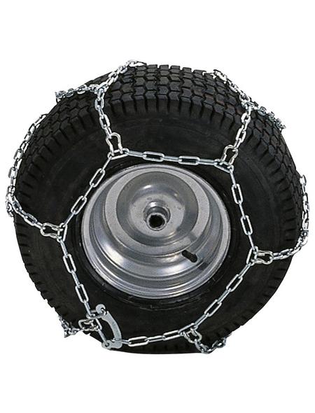 AL-KO Schneeketten, geeignet für: Reifengröße 18 x 8,5 - 8 cm