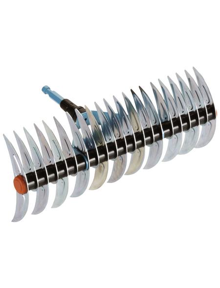 GARDENA Schneidrechen, Arbeitsbreite: 35 cm, Metall