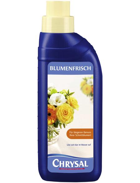 Chrysal Schnittblumenfrisch »3152«, Pflanzenstärkungsmittel, flüssig, für Schnittblumen