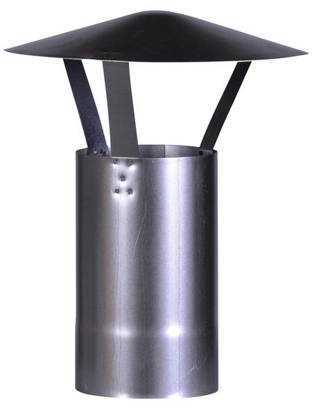 FIREFIX® Schornstein-Regenhaube, Ø 120 mm