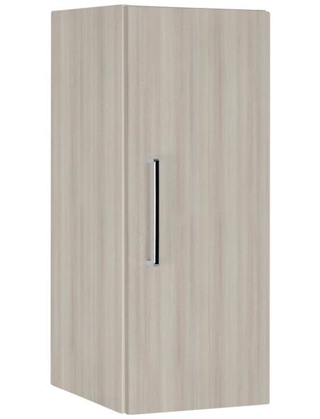 OPTIFIT Schrank »OPTIbasic 4030«, BxHxT: 30 x 76,8 x 34,6 cm