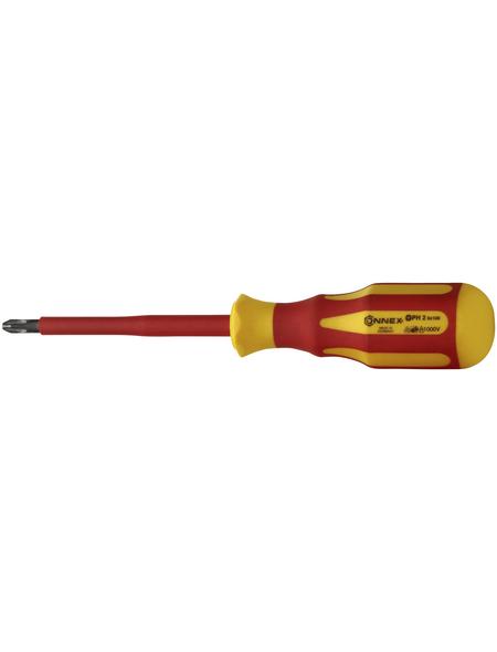 CONNEX Schraubendreher, Klingenlänge: 100 mm, Stahl