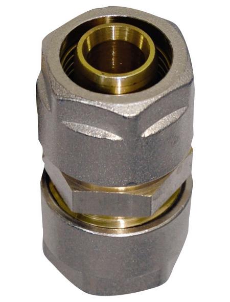 WIROFLEX® Schraubsystem, Messing