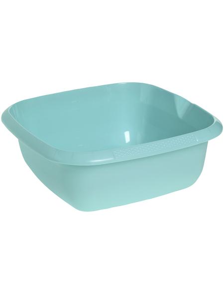 KEEEPER Schüssel »Björk«, 8 l, aqua blue
