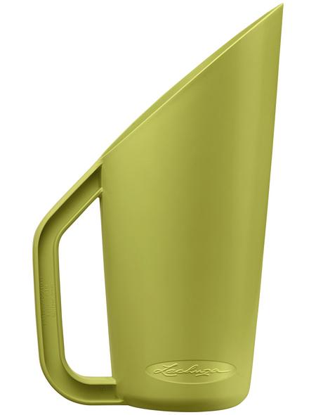 LECHUZA Schütte »PON «, 1 l, grün, Höhe: 22 cm