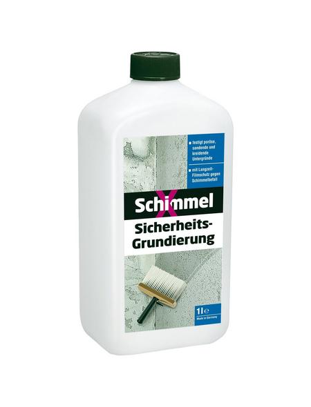 SCHIMMELX Schutzgrundierung