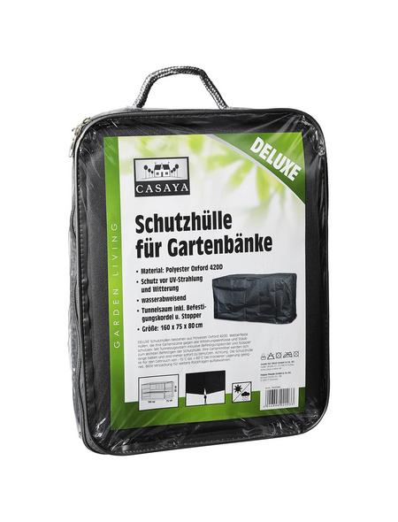 CASAYA Schutzhülle »Deluxe«, 160 x 75 x 80 cm