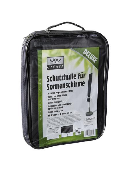 CASAYA Schutzhülle »Deluxe«, Ø32x190 cm