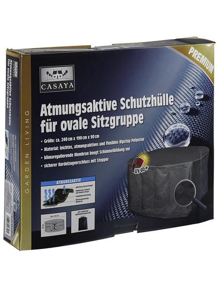 CASAYA Schutzhülle »Premium«, 240x90x190 cm