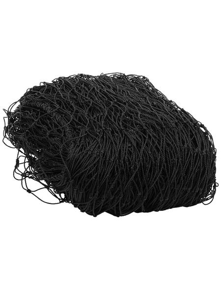 WINDHAGER Schutznetz, H x L: 2,5 x 6 m