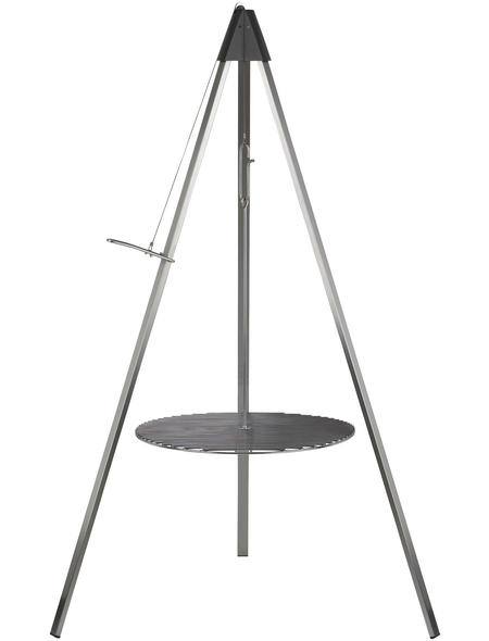 DANCOOK Schwenkgrill »9500«, Grillfläche Ø 54 cm