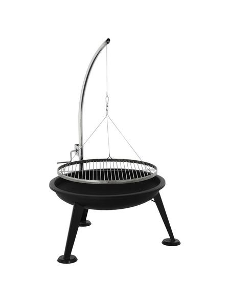 ACTIVA Schwenkgrill »Merlin«, Grillfläche Ø 54,5 cm