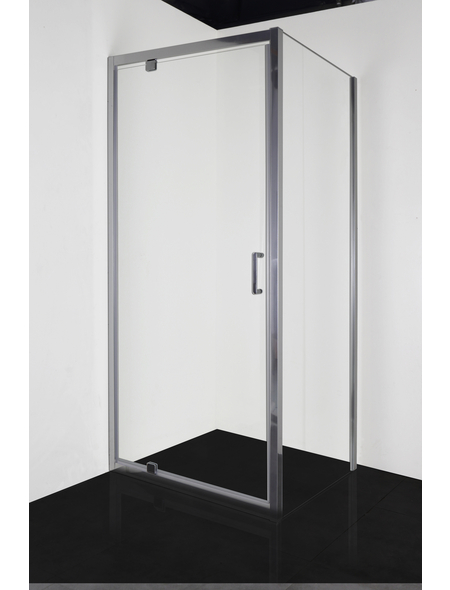 SANOTECHNIK Schwenktür »Elite«, Drehtür, BxH: 78x195 cm