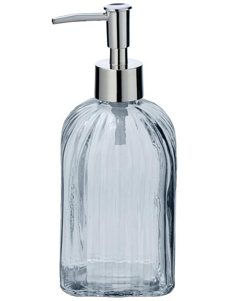 WENKO Seifenablage »Vetro«, Glas, transparent
