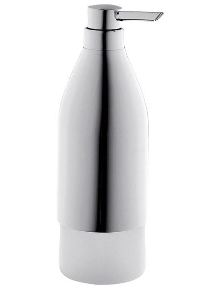 HANSGROHE Seifenspender »Axor Starck«, Höhe: 22,8 cm, verchromt